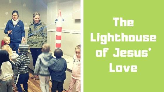 The Lighthouse of Jesus Love